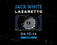 JACK WHITE WEBSITE