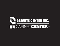 Granite & Cabinet Center Inc