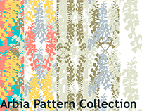 Arbia Pattern Collection