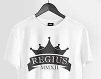Regius Brand Apparel