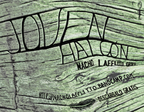 Arte de EP- Joven Halcón