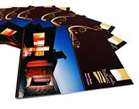 Casal Tralhariz Brochure