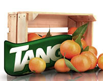 Tang ..Wait no harvest