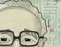 Gael Garcia Marques GABO