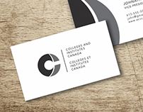 Brand Identity for Colleges and Institutes Canada