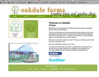 Oakdale Farms Web