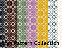 Eryn Pattern Collection