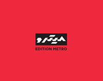 Edition Metro