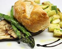 Fotografía Alta Gastronomía