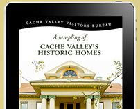 Cache Valley Historic Homes