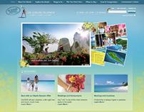 USVI.com Redesign