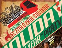 Design - Concert Posters
