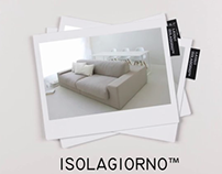 ISOLAGIORNO - VIDEO PROMO - STOP MOTION