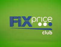 FixPrice club
