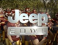Jeep Bowl Serbia