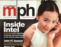 m|ph (Mobile Philippines Issue 3, Vol. 1 (c.2003)