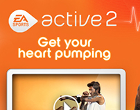 EA Active2 Email