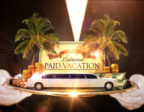 Paid Vacation - CMT
