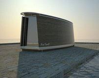 SeaGull house