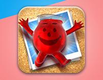 Kool-Aid Photobomb App