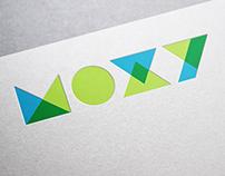 Moxy - Logo & Branding