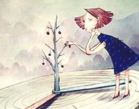 Illustration for HMG_AGE