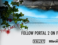 Portal 2 - Email
