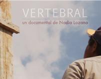 Vertebral - Dvd case