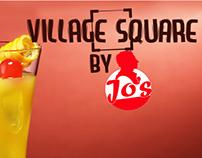 Jo's Village Square Posters
