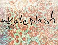 Kate Nash - Social Branding