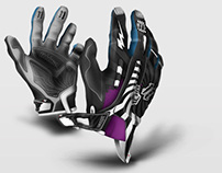 NITRO | Vortex MX Glove
