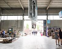 Salone del mobile 2014/Fuori salone/Lambrate