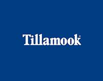 Tillamook - Ilustrações
