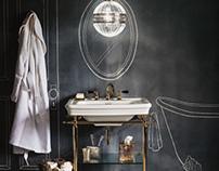 Interiors Magazine  -  Furniture Ideas