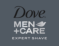 Dove Men+ Care