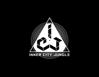 Inner City Jungle Logo