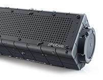 Waterproof Bluetooth Speaker HYDRA