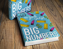 Big Numbers - Book Cover