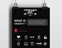 Infographics Crossfit