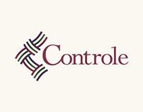 Controle - Confecção de figurinos - Branding