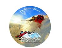 Branding Kit - Powder Day Photography