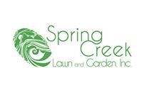 Logo - Spring Creek Lawn & Garden