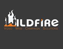 Branding, Web - Wildfire