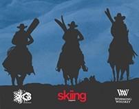Web, Branding, Video Production - Wyoming Triumph Movie