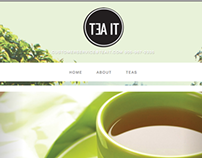 Tea Website!