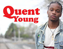 Press Kit: Quent Young