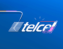 TELCEL / CELL PHONE INTRO.