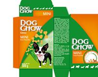 DOG CHOW GALLETAS MINI