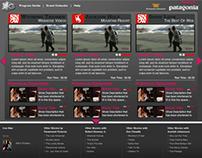 Web - Video Channels