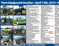 RDD Auction